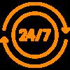 recepcion 24-7
