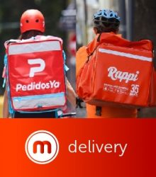Maxirest Delivery