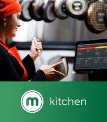 Maxirest Kitchen