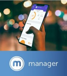 Maxirest Manager