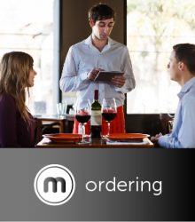 Maxirest Ordering