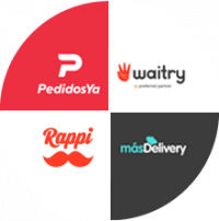 delivery marketplaces