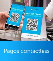 pagos contactless