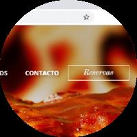 reserva sitio web
